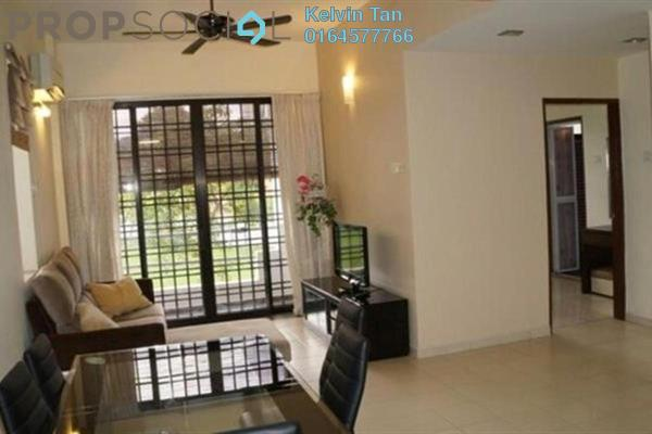 For Rent Apartment at Arcadia, Pulau Tikus Freehold Fully Furnished 2R/2B 1.7k