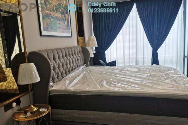 Condominium For Rent in St Regis Residences, KL Sentral Freehold Fully Furnished 1R/1B 6.5k