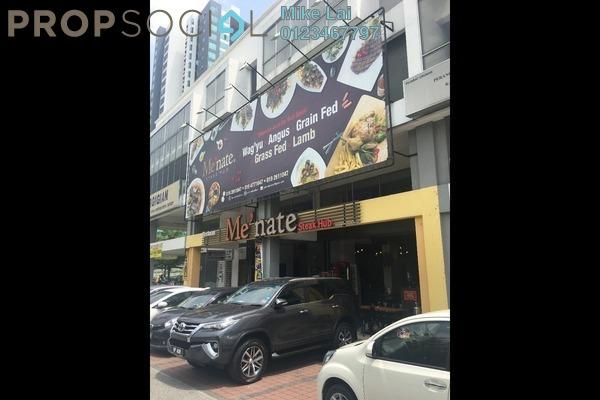 Shop For Rent in Damansara Uptown, Damansara Utama Freehold Semi Furnished 0R/0B 11k