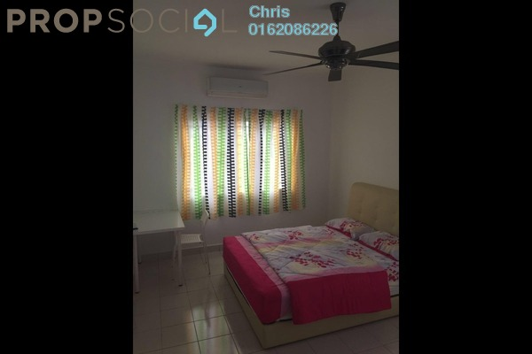 Condominium For Rent in Kinrara Mas, Bukit Jalil Freehold Fully Furnished 4R/2B 1.7k