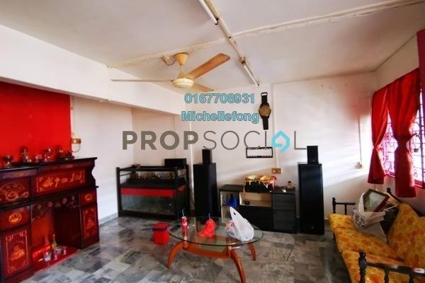 Terrace For Rent in Kampung Baru Plentong, Johor Bahru Freehold Fully Furnished 2R/1B 850translationmissing:en.pricing.unit