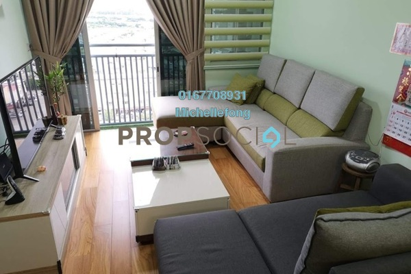 Serviced Residence For Rent in Meridin Bayvue , Masai Freehold Fully Furnished 1R/0B 450translationmissing:en.pricing.unit