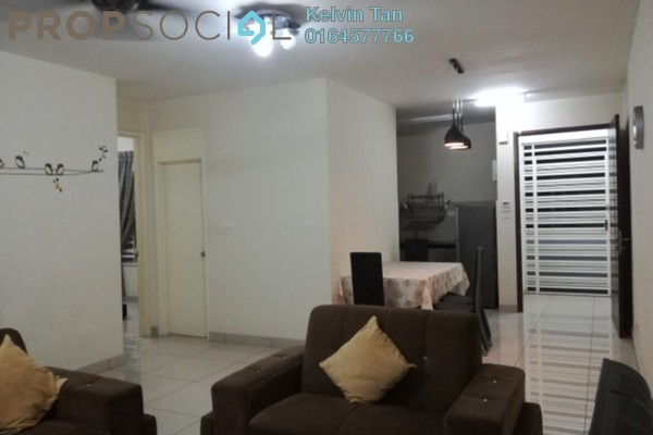 Condominium For Rent in Ocean View Residences, Butterworth Freehold Fully Furnished 3R/2B 1.2k