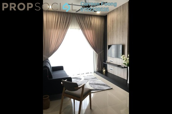 Condominium For Rent in South View, Bangsar South Freehold Fully Furnished 3R/2B 3.6k