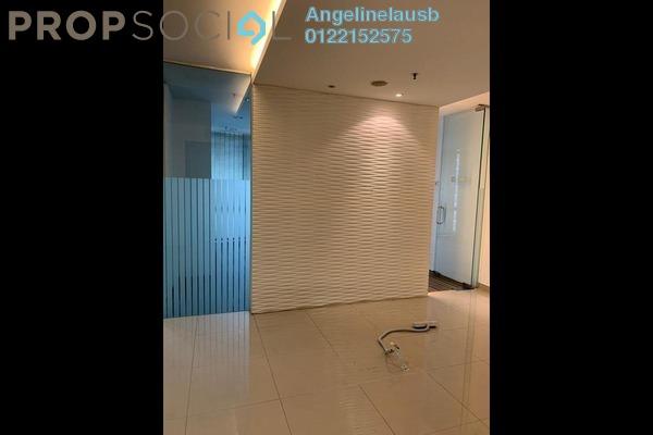 Office For Rent in Menara UOA Bangsar, Bangsar Freehold Semi Furnished 0R/0B 8.31k