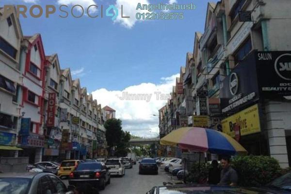 Shop For Sale in Sunway Mentari, Bandar Sunway Freehold Unfurnished 0R/0B 5.2m