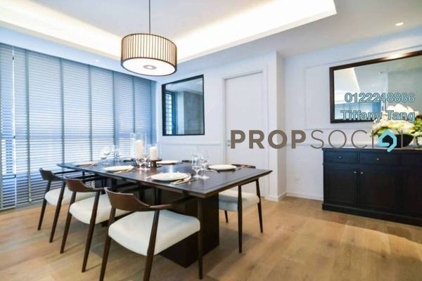 Serviced Residence For Sale in The Ruma, KLCC Freehold Fully Furnished 3R/2B 4.03m