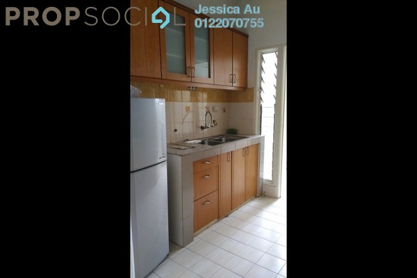 Apartment For Sale in Anjung Hijau, Bukit Jalil Freehold Fully Furnished 2R/2B 490k