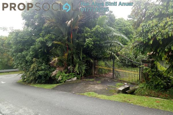 Land For Sale in Taman Tenaga, Bandar Puchong Jaya Leasehold Unfurnished 0R/0B 700k