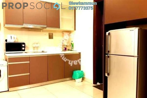 Serviced Residence For Rent in Regalia @ Jalan Sultan Ismail, Kuala Lumpur Freehold Fully Furnished 0R/1B 0translationmissing:en.pricing.unit