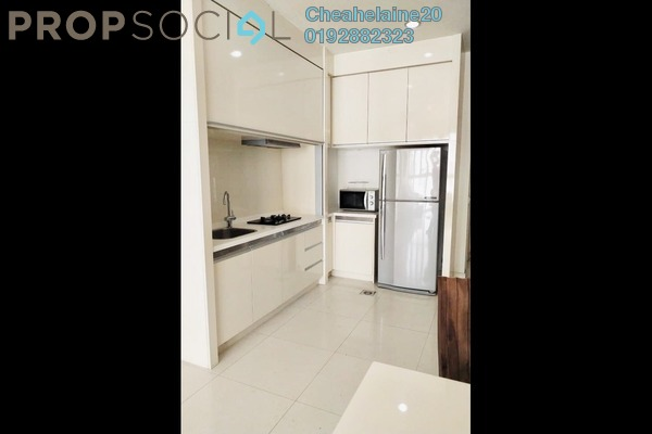 Serviced Residence For Rent in Marc Service Residence, KLCC Freehold Fully Furnished 2R/2B 3.5k