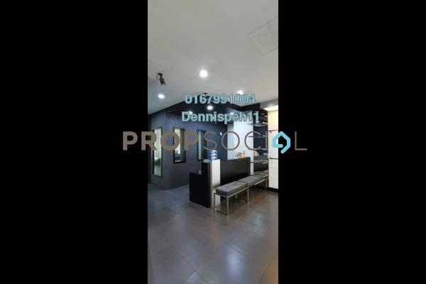 Shop For Rent in Taman Sutera Utama, Skudai Freehold Unfurnished 0R/0B 6.5k