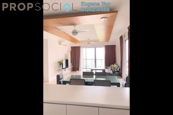 Condominium For Sale in The Westside Two, Desa ParkCity Freehold Fully Furnished 4R/3B 1.55m