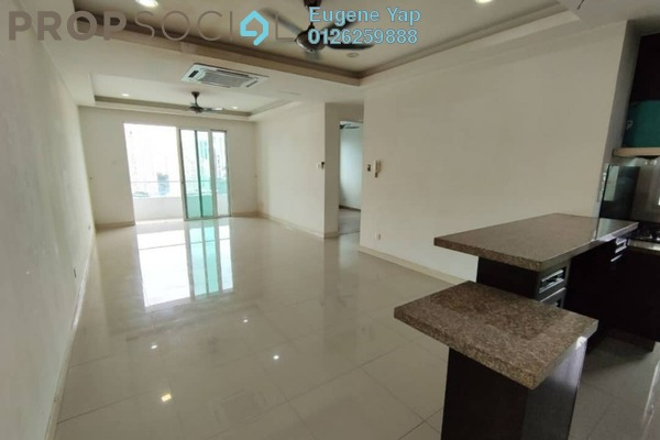 For Rent Condominium at Scenaria, Segambut Freehold Semi Furnished 4R/3B 2k