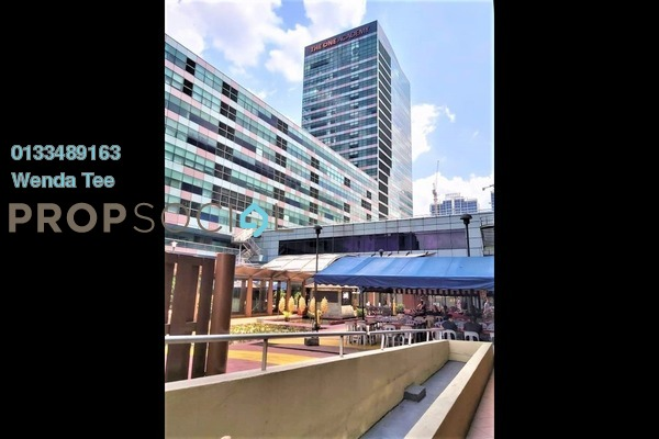 Office For Rent in Leisure Commerce Square, Bandar Sunway Freehold Semi Furnished 0R/2B 1.5k