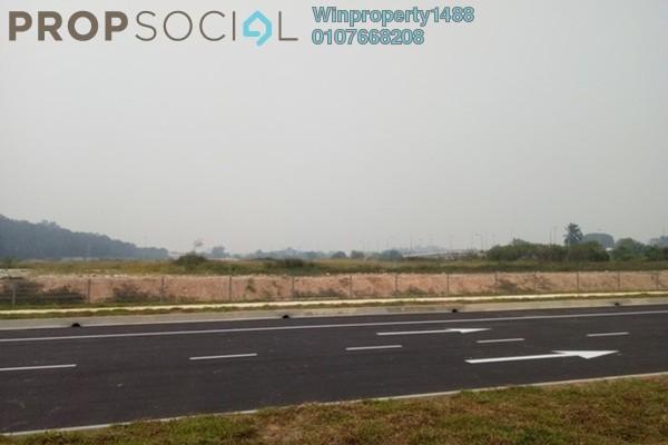 Factory For Rent in Saville Residence, Old Klang Road Freehold Unfurnished 0R/0B 108k