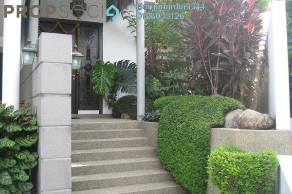 Bungalow For Rent in Valencia, Sungai Buloh Freehold Semi Furnished 4R/6B 11k