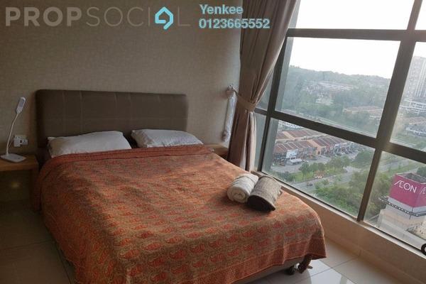 Condominium For Rent in Zeva, Bandar Putra Permai Freehold Fully Furnished 1R/1B 950translationmissing:en.pricing.unit