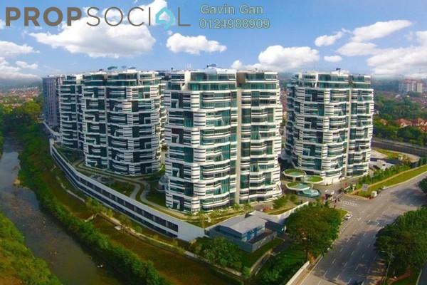 Condominium For Rent in AraGreens Residences, Ara Damansara Freehold Fully Furnished 2R/2B 2.6k