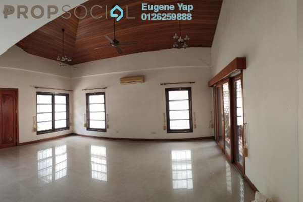 Bungalow For Rent in Bukit Damansara, Damansara Heights Freehold Semi Furnished 6R/6B 10k