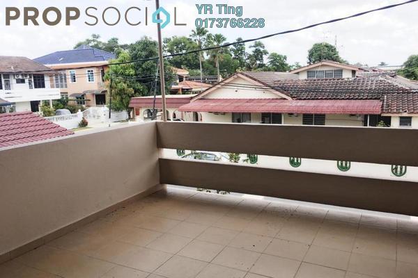 Terrace For Rent in Pulau Melaka, Bandar Melaka Freehold unfurnished 4R/3B 1.2k