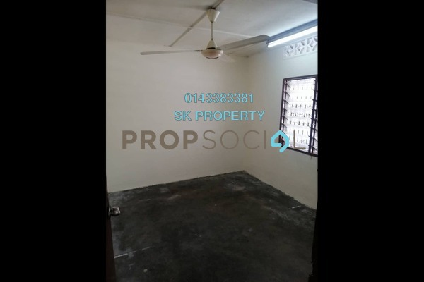 Terrace For Rent in Section 8, Petaling Jaya Freehold Semi Furnished 3R/2B 2.5k