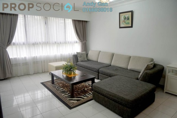 Condominium For Sale in Mont Kiara Pines, Mont Kiara Freehold Fully Furnished 3R/2B 780k