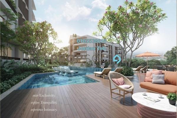 Condominium For Sale in Kampung Kayu Ara, Bandar Utama Leasehold Semi Furnished 4R/2B 1.14m