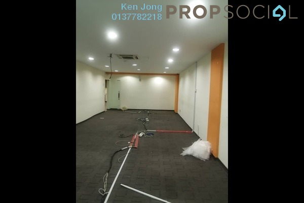 Office For Rent in 3 Two Square, Petaling Jaya Freehold Semi Furnished 0R/2B 4k