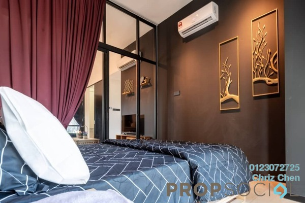 For Rent Condominium at OPUS @ KL, Kuala Lumpur Freehold Fully Furnished 3R/2B 3.8k