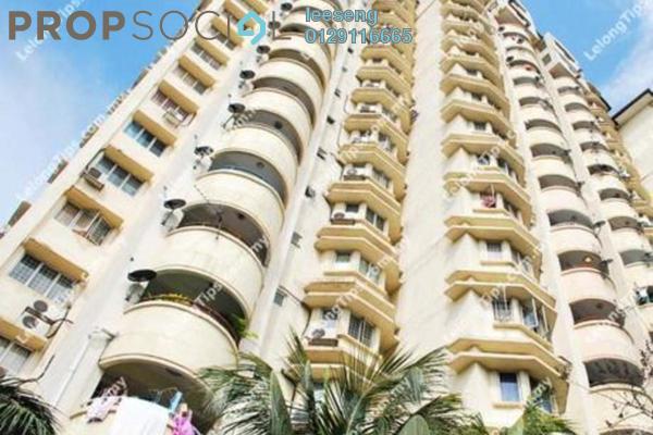 For Sale Condominium at Shang Villa, Kelana Jaya Freehold Unfurnished 0R/0B 460k