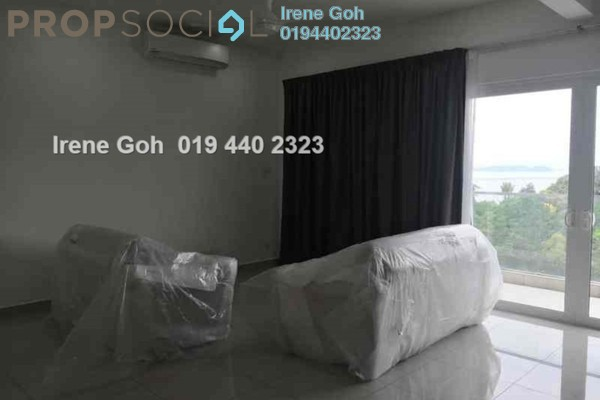 Condominium For Rent in The Loft @ Southbay City, Batu Maung Freehold Fully Furnished 3R/2B 2.5k