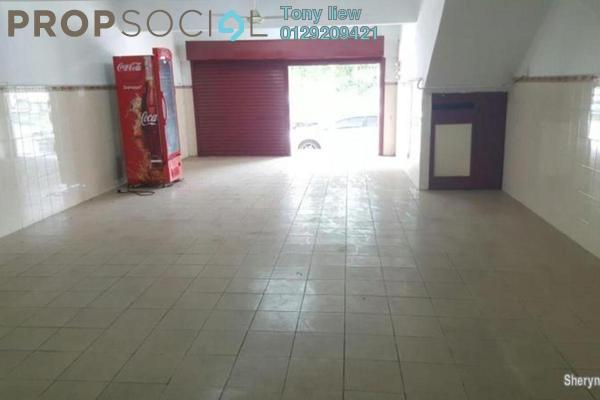 For Rent Shop at Bukit Sentosa 1, Bukit Beruntung Freehold Unfurnished 0R/0B 2.3k