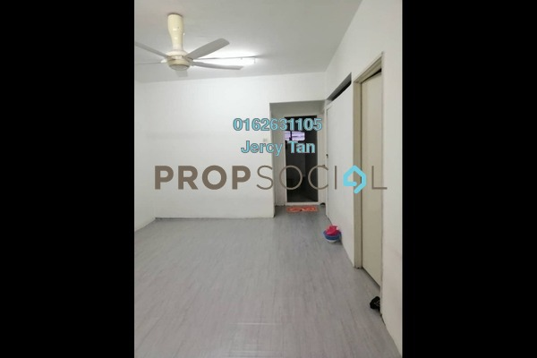 Apartment For Sale in Sri Endah Apartment, Sri Petaling Freehold Unfurnished 2R/2B 168k