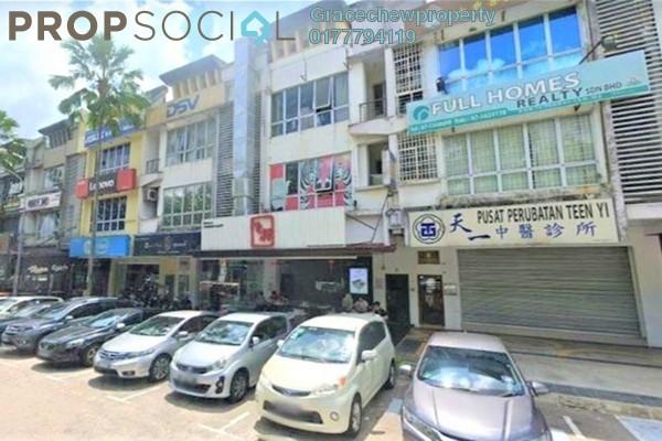 Office For Rent in Taman Sutera Utama, Skudai Freehold Unfurnished 0R/0B 2.5k