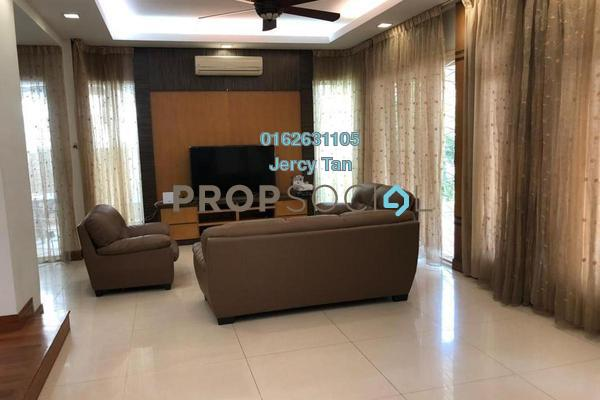 Semi-Detached For Rent in LeVenue, Desa ParkCity Freehold Fully Furnished 7R/7B 6.5k