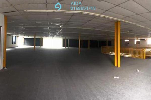 Factory For Rent in Taman Perindustrian USJ 1, UEP Subang Jaya Freehold Unfurnished 0R/0B 20k