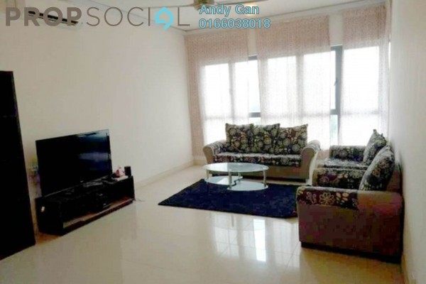 Condominium For Rent in Covillea, Bukit Jalil Freehold Fully Furnished 4R/3B 2.5k