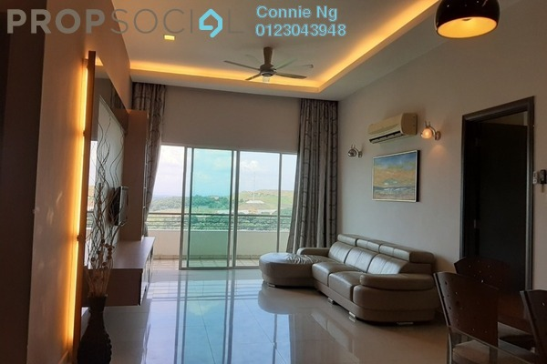 For Rent Condominium at Puteri Palma 3, IOI Resort City Freehold Fully Furnished 4R/3B 2.7k