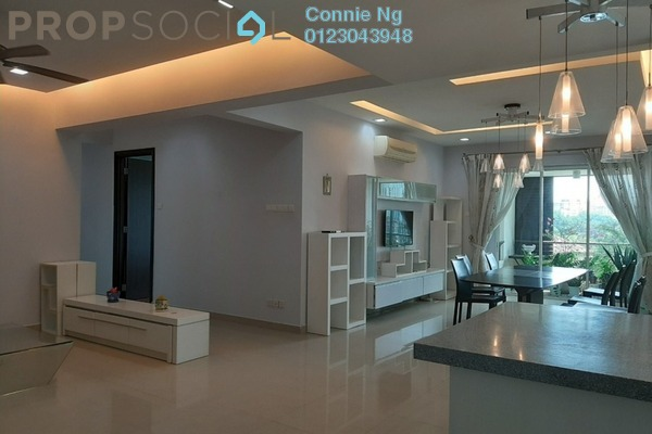 For Sale Condominium at Puteri Palma 2, IOI Resort City Freehold Fully Furnished 4R/3B 690k