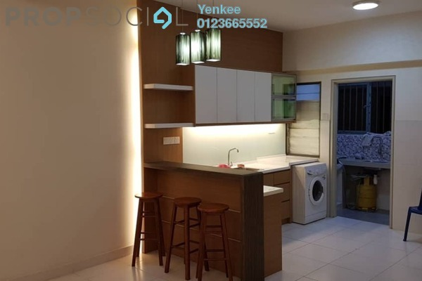Condominium For Rent in Setia Walk, Pusat Bandar Puchong Freehold Fully Furnished 2R/2B 1.8k