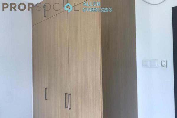 For Rent Condominium at D'Inspire Residence, Skudai Freehold Fully Furnished 3R/2B 1.5k