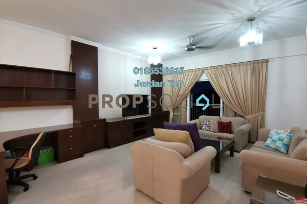 Condominium For Sale in Li Villas, Petaling Jaya Freehold Fully Furnished 4R/3B 1.3m