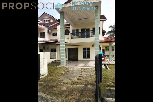 For Sale Terrace at Section 6, Kota Damansara Freehold Unfurnished 4R/3B 1.1m