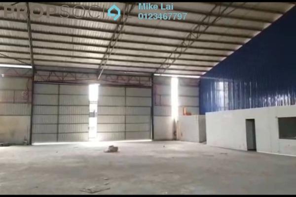 Factory For Rent in Desa Tun Razak, Bandar Tun Razak Freehold Semi Furnished 0R/0B 25k