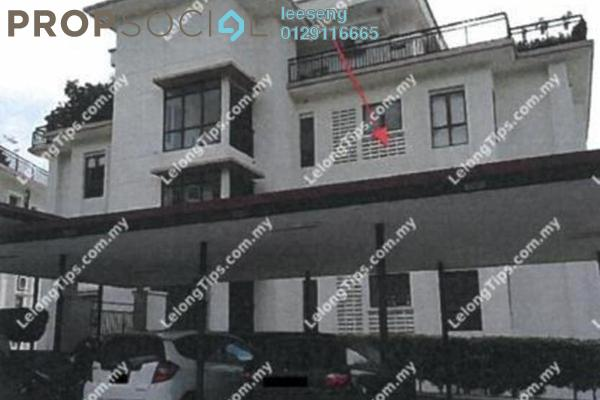 Condominium For Sale in Ukay Bayu, Ukay Freehold Unfurnished 0R/0B 624k