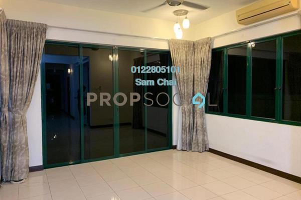 Link For Sale in Nadia, Desa ParkCity Freehold Semi Furnished 3R/3B 2m