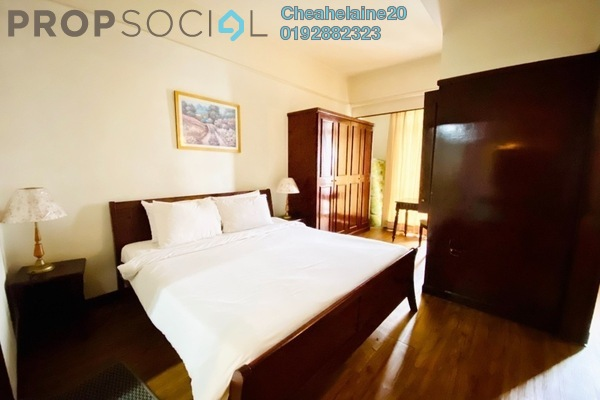 Serviced Residence For Sale in Berjaya Times Square, Bukit Bintang Freehold Fully Furnished 1R/1B 630k