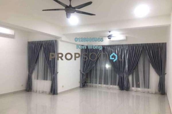Condominium For Rent in 8 Kinrara, Bandar Kinrara Freehold Semi Furnished 1R/1B 1.3k