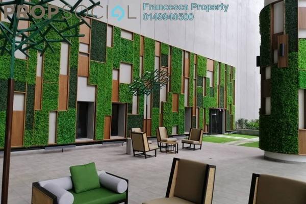 Condominium For Sale in Secoya Residences, Bukit Kerinchi Freehold Unfurnished 3R/2B 900k